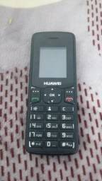 Huawei telefone fixo chip