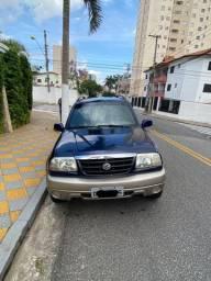 Suzuki Grand Vitara 2000 2.5 V6 4x4 Excelente Estado