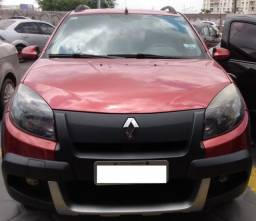 Stepway 1.6 manual 13/14