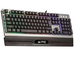 Teclado gamer knup kp-2040