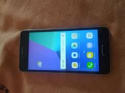 Samsung Galaxy J2 Prime TV, 4G, 16GB de memória