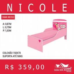Cama Nicole cama Nicole cama Nicole