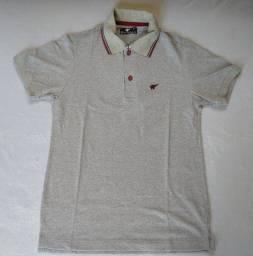 Camisas Polo P, M, G.     ***Últimas unidades disponíveis