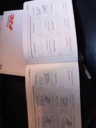 Honda fit EX 1.5 vtec automático cvt. Top!