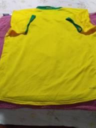 Camisa original do Brasil