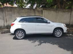 Asx Mitsubishi SUV 17/17 completo carro extra r$ 69.900,00 fone *