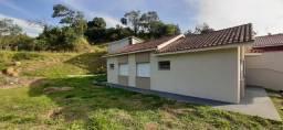 Casa Térrea com 3 Quartos em Condomínio Monte Sião - Francisco Morato