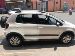 Vw crossfox I-motion 1.6 2014