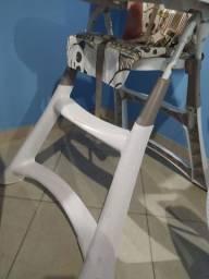 Cadeira de alimentação para crianças