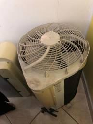 Ar condicionado split36 mil btus