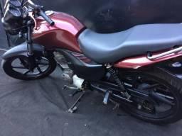 Não perca tempo venha cobri o banco da sua moto