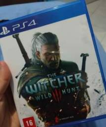 Jogo The witcher