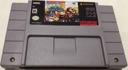 Donkey Kong Country 3 Original Super Nintendo