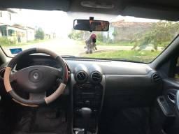 Carro Renault Logan 1.6 2012