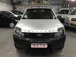 Ford Ecosport 1.6 xls completa 2007