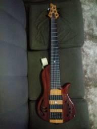 DeOliveira Mirage Bass 6