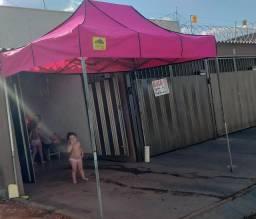 Vende uma tenda Sanfonada  3×2