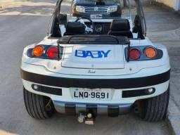 Bugre BABY TST 2001/2001