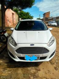 Ford New Fiesta 2014 1.6 - Completo
