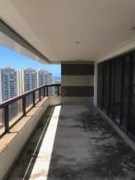 Título do anúncio: Apartamento de Luxo - 4 suítes - Lumno