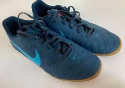 Tênis Chuteira Salão Futsal Nike Beco 2