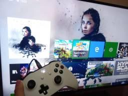 Xbox one S semi novo