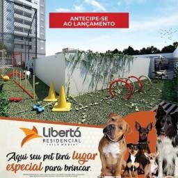 Lazer com Espaço para o seu Pet - Apartamento no Vila Maria