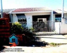 Casa 3 Quartos - 69,99 m2 - Jardim Nanoni - Alto Piquiri PR * Oportunidade !