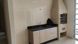 Cozinha completa sem uso MDF mais granito e metais