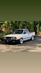 Saveiro quadrada CL 1989