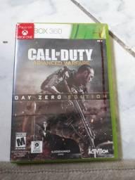 Jogo Call of Duty