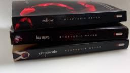 Coleção Saga Crepúsculo