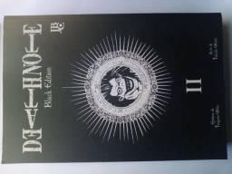 Mangá Death Note #2