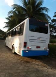 ÔNIBUS VOLVO B7 EL BUSS 340