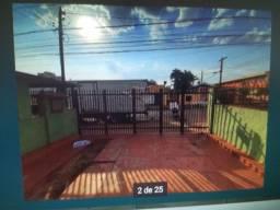 Aluga - Rua Paraíso - Vila Tibério