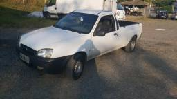 Ford COURIER 2013 1.6  RELIQUIA