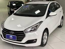 Hyundai Hb20s 1.6 Premium Flex 4P Automatico 2016