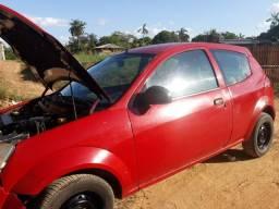 Ford Car 2010/2011