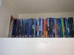 Coleção dvds Disney