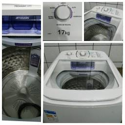 Maquina de lavar Electrolux 17k Turbo - Cesto de inox