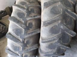 4 pneus 18.4x30