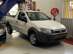Fiat Strada Hardworking 1.4 2019/2020