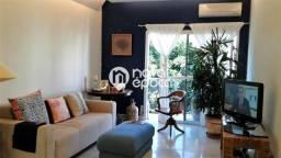 Apartamento à venda com 2 dormitórios em Humaitá, Rio de janeiro cod:BO2AP49454