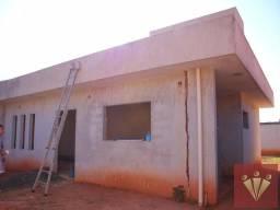 Casa com 3 dormitórios à venda por R$ 230.000 - Jardim Regina - Mogi Mirim/SP