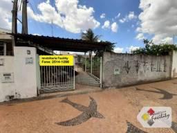 CA0746 - Casa com 2 dormitórios para alugar, 57 m² por R$ 1.500/mês - Parque Taquaral - Ca
