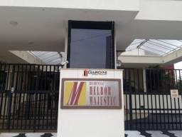 Apartamento com 3 dormitórios para alugar, 92 m² por R$ 2.600,00/mês - Centro - Mogi das C