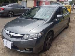 Honda New Civic LXS 2009 1.8 Completo