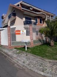 Vendo Sobrado, quatro dormitórios no bairro Carioca-São José dos Pinhais/PR