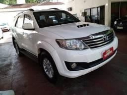Toyota Hilux SW4 3.0 Branco