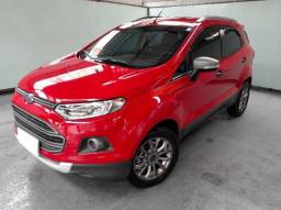 Ford Ecosport FREESTYLE 1.6 16V Flex 5p 4P